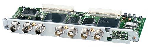 Sony DSBK-1501 SDI option for DSR-1500