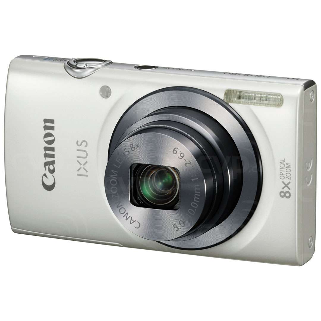 Top 5 Point and Shoot Digital Cameras In India