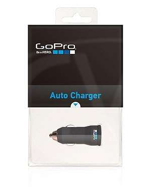 GoPro Auto Charger for Hero Cameras (GP3018)