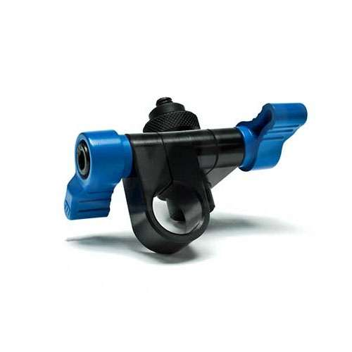 Redrock Micro 8-112-0001 (81120001) microMount with Cold Shoe Spud Assembly