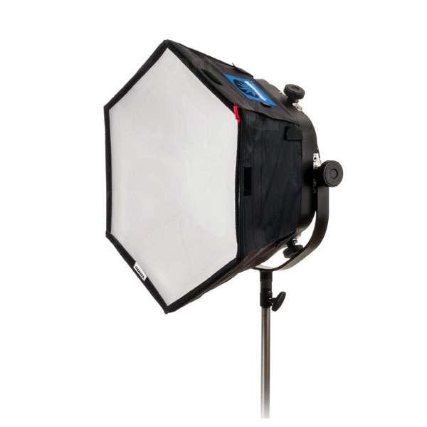 Rotolight (RL-CHIMERA) Hexagonal Chimera Softbox for Rotolight Anova Bicolour V1,