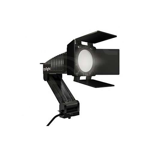 Zylight NEWZ Camera-top light with one-touch integrated quick release mount