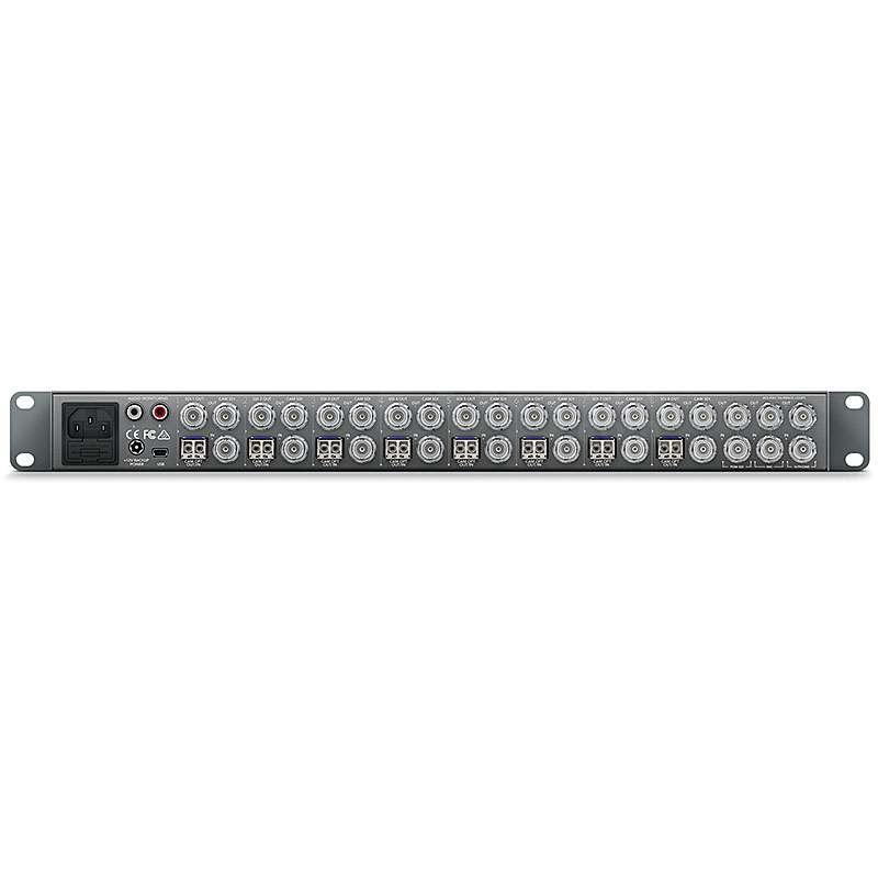 Blackmagic Design ATEM Talkback Converter 4K (BMD-SWRCONVRCKT4K8)