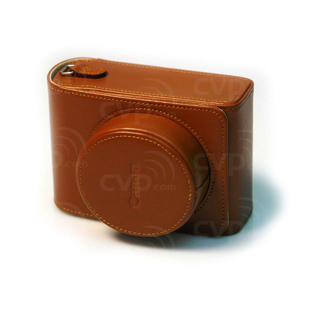 Canon Leather Soft Case for G1X Mark II DCC-1820