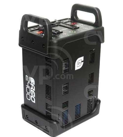 Bowens BW-9000 (BW9000) Creo 2400 Portable Generator