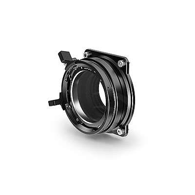 Arri PL LDS Lens Mount to attach PL Mount Lenses