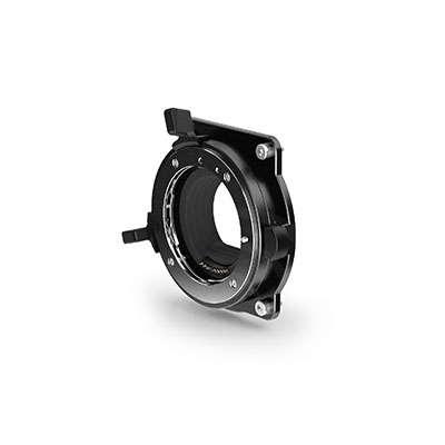 Arri EF Lens Mount to attach EF Mount Lenses to