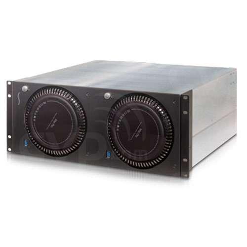 Sonnet (SON-RACKPRO2X) RackMac Pro - 4U Rackmount Enclosure Kit for