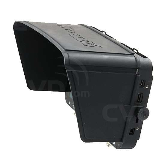 Convergent CD-OD-Hood (CDODHood) Sunhood for the Odyssey7 and Q7 Monitor/Recorders