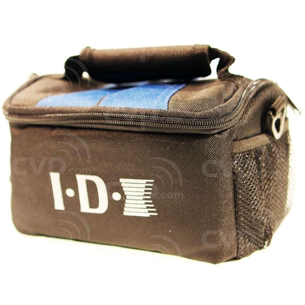 IDX X10-LITE-S (X10LITES) Professional LED 1800 lux On-Board Camera Light,