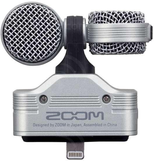 Zoom IQ7 Stereo Microphone