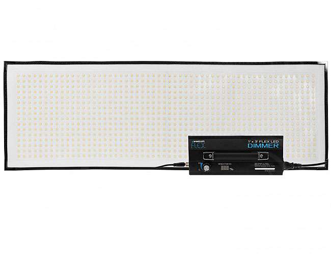7470-AG Flex Daylight Mat