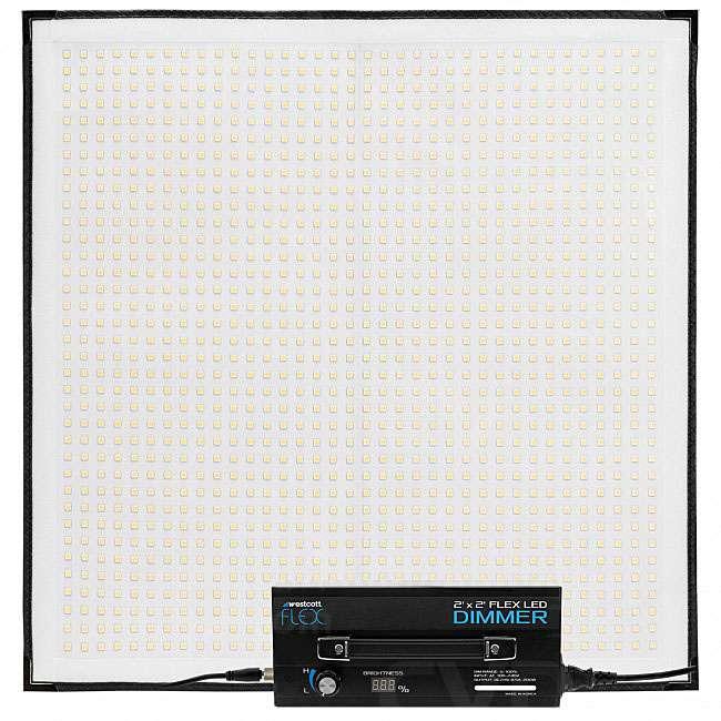 7490-AG Flex Daylight Mat