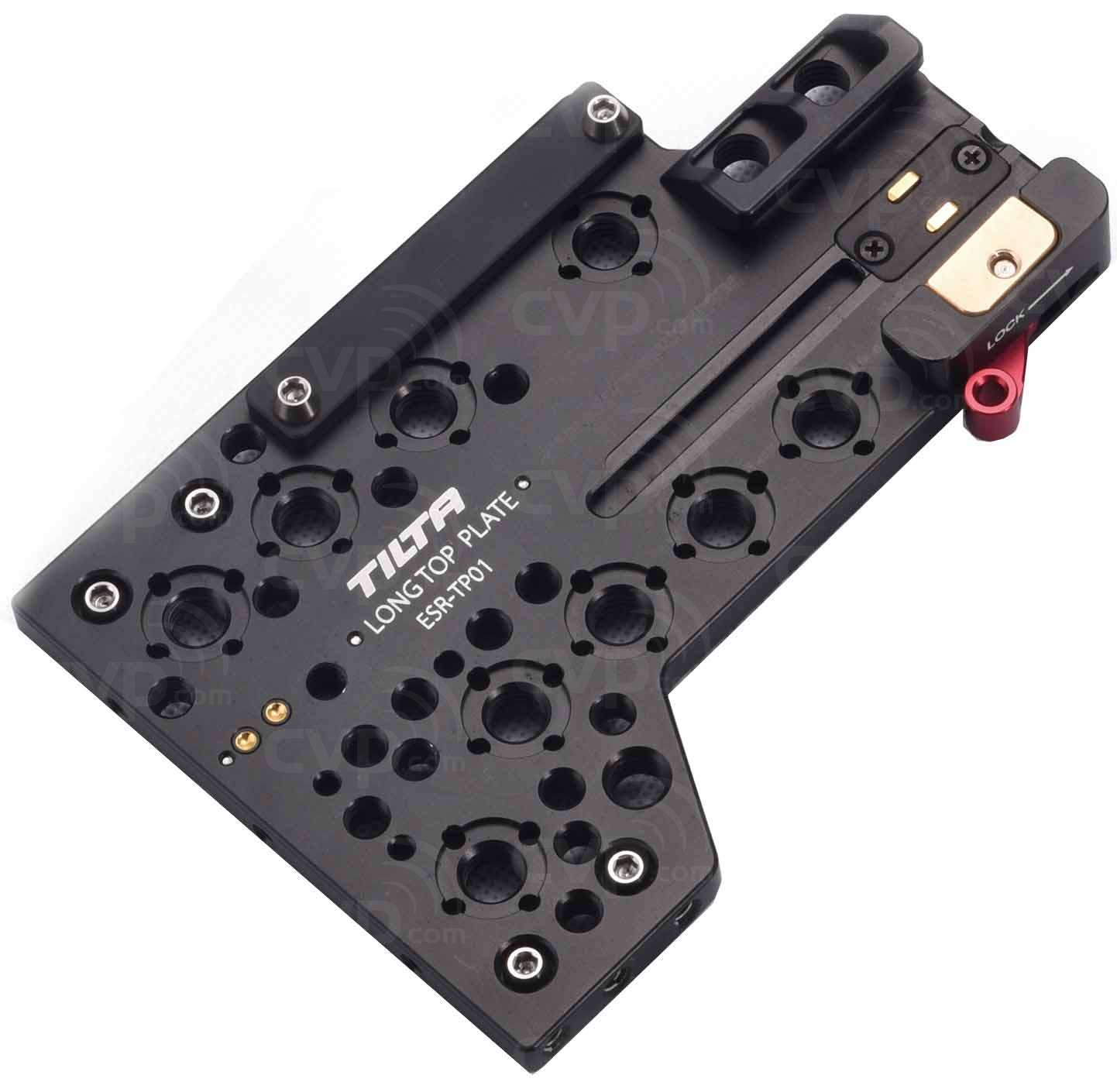 Tilta ESR-LTP01 (ESRLTP01) Long Top Plate Compatible with the Alexa