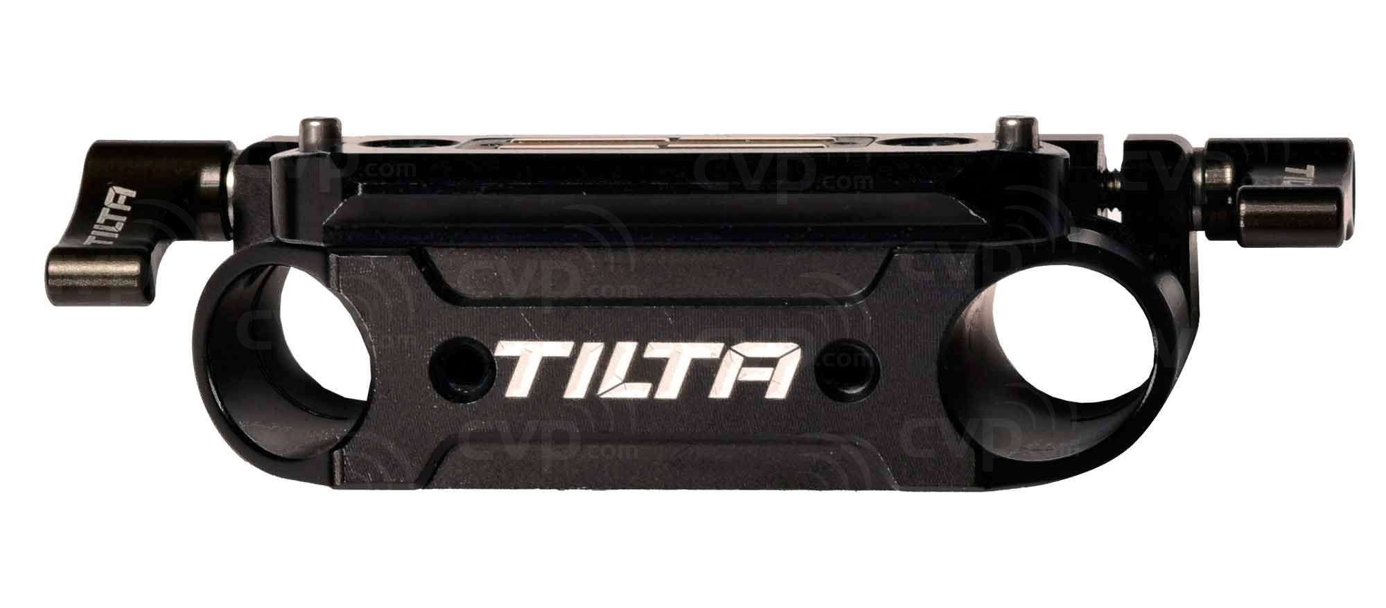 Tilta ESR-TR01 (ESRTR01) 15mm Top Rod Adapter Compatible with the