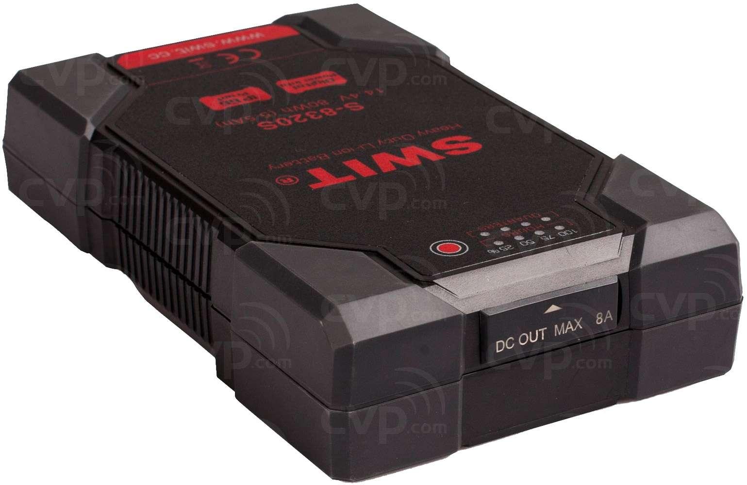 Swit S-8320S V-Mount 80Wh Battery