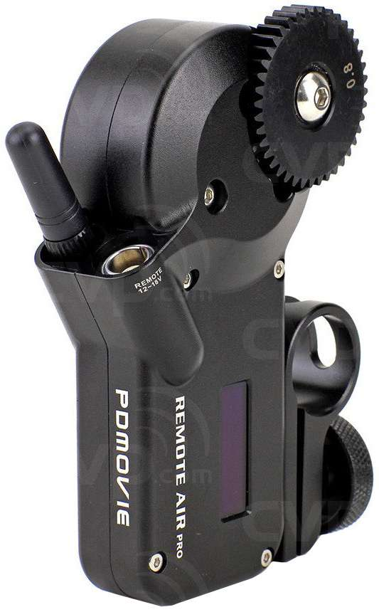 PDMovie PD3-CM (PD3CM) Controller Motor Compatible with PD3-P1, A2-SC, MINI-01