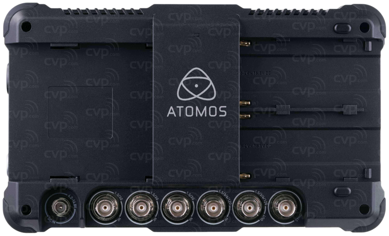 Atomos Shogun Inferno with Travel Case + FREE Atomos Power
