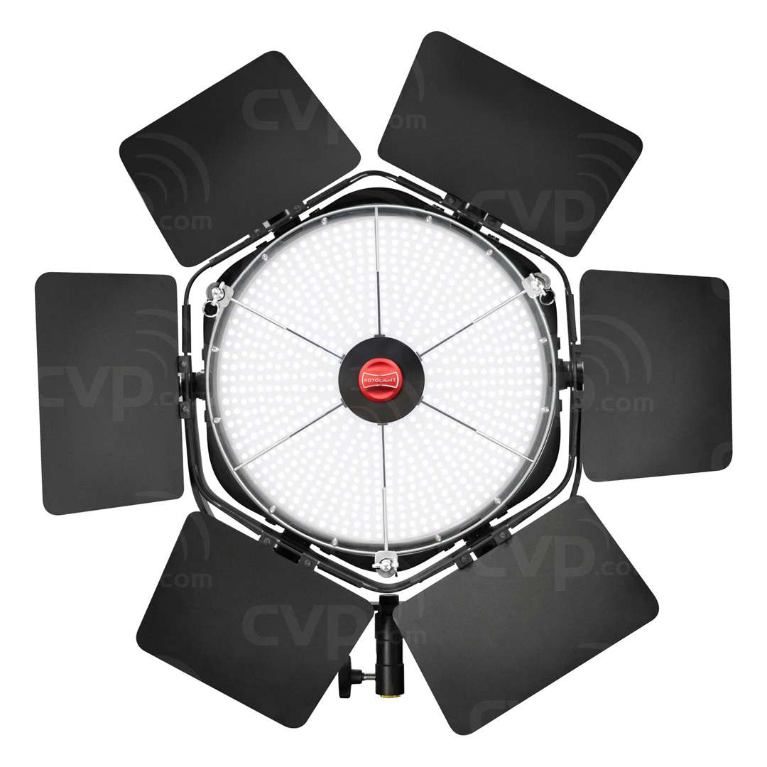 Rotolight RL-ANVPRO-BI-S (RLANVPROBIS) Anova PRO Bi-Colour LED Light, 50