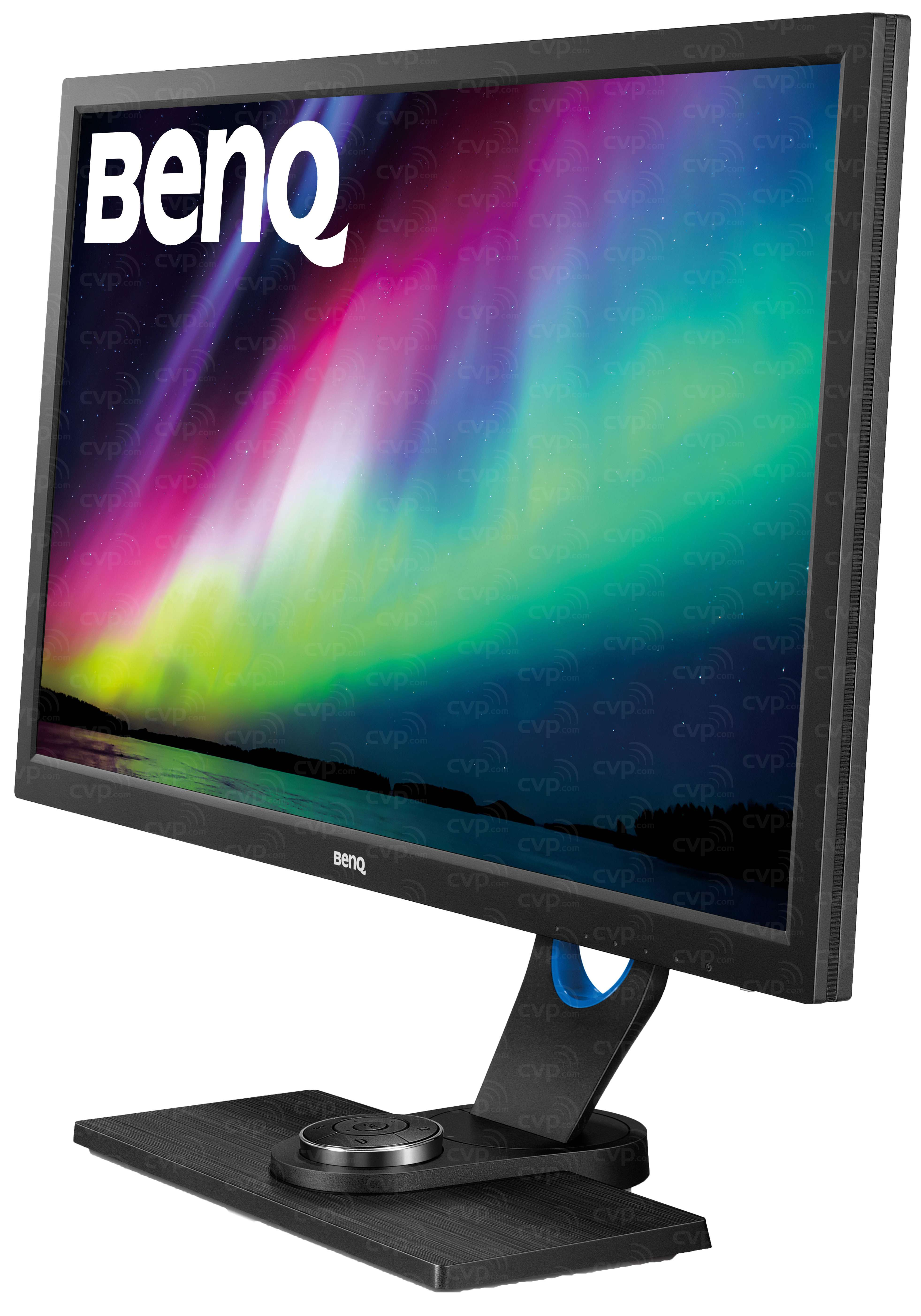 SW2700PT Pro 27in Monitor - Front Facing Left 1