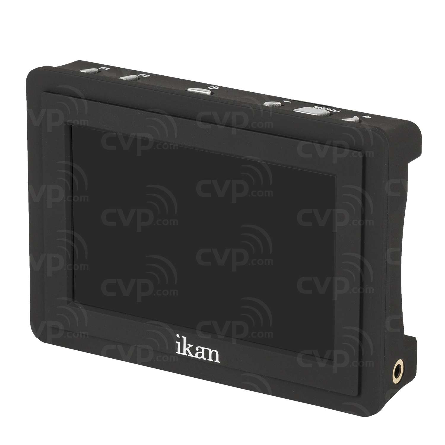 Ikan (VL35) 3.5 Inch 4K Supporting HDMI Field Monitor with