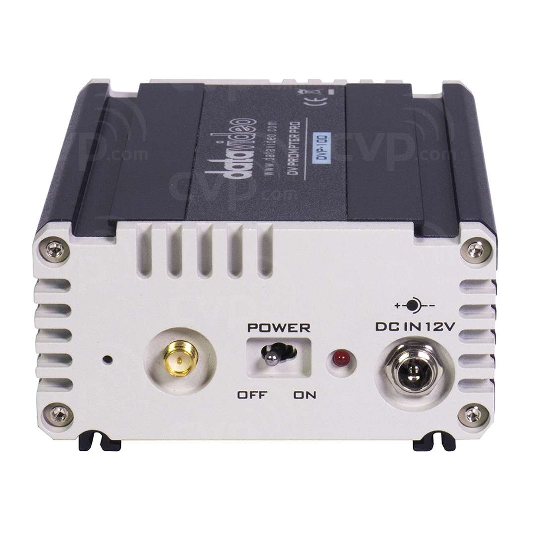 DV Prompter Pro Server