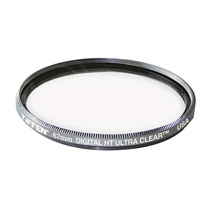 Tiffen 67HTDUC (67-HTDUC) 67mm Digital HT Ultra Clear Filter