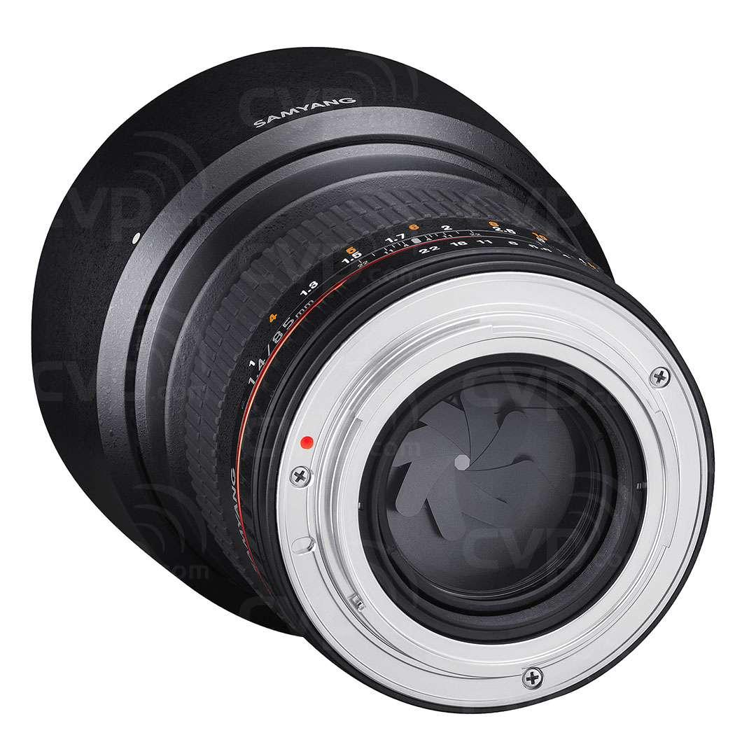 Aspherical Lens Canon Aspherical Portrait Lens