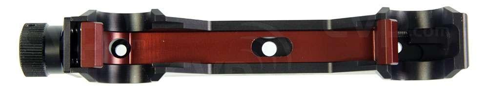 ARRI K2.65224.0 (K2652240) FF-4 Adapter for Bridge Plate 19mm, BA-2