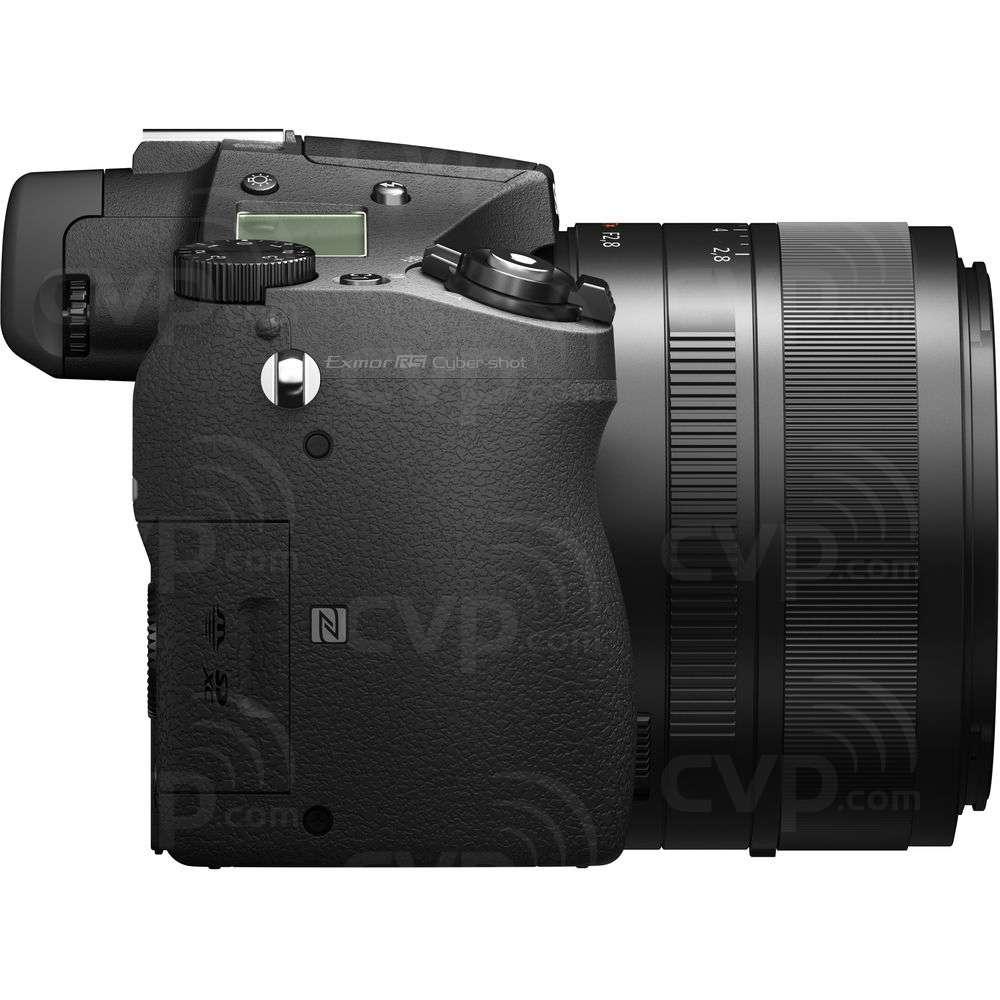 Sony Cyber-Shot DSC-RX10 II Digital Camera with a 20.2 MP