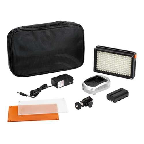 Lishuai 5600K LED Camera Light