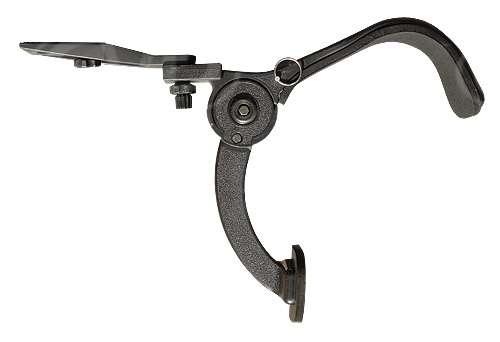 CVP SM1 Shoulder mount camcorder support bracket system - Ideal