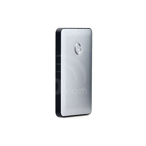 G-Tech G-DRIVE mobile - 7200RPM | USB3.0 -  1TB