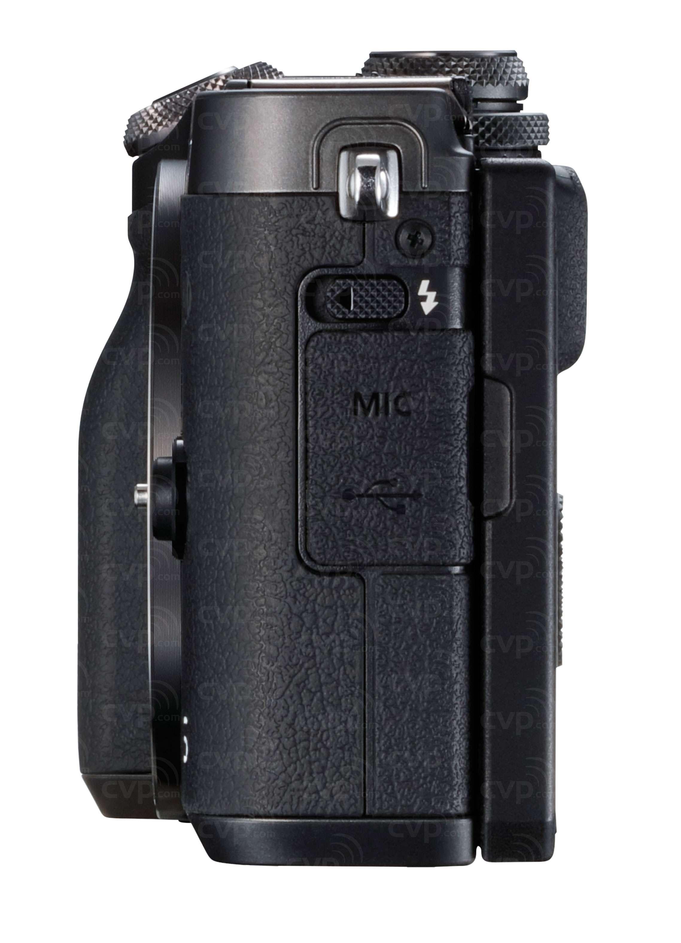 Canon EOS M6 Camera Body