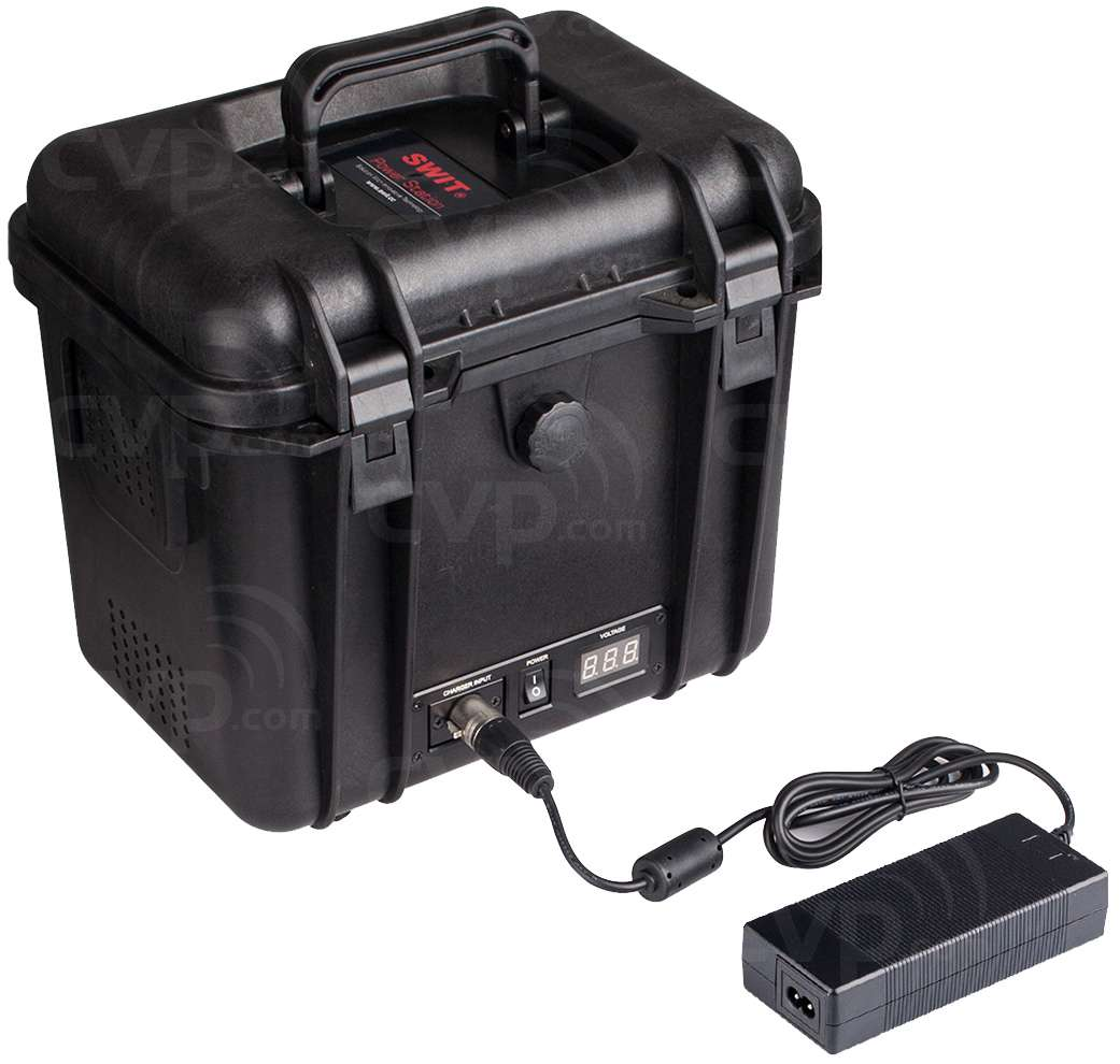 Swit S-4030 Dual 24V Power Box