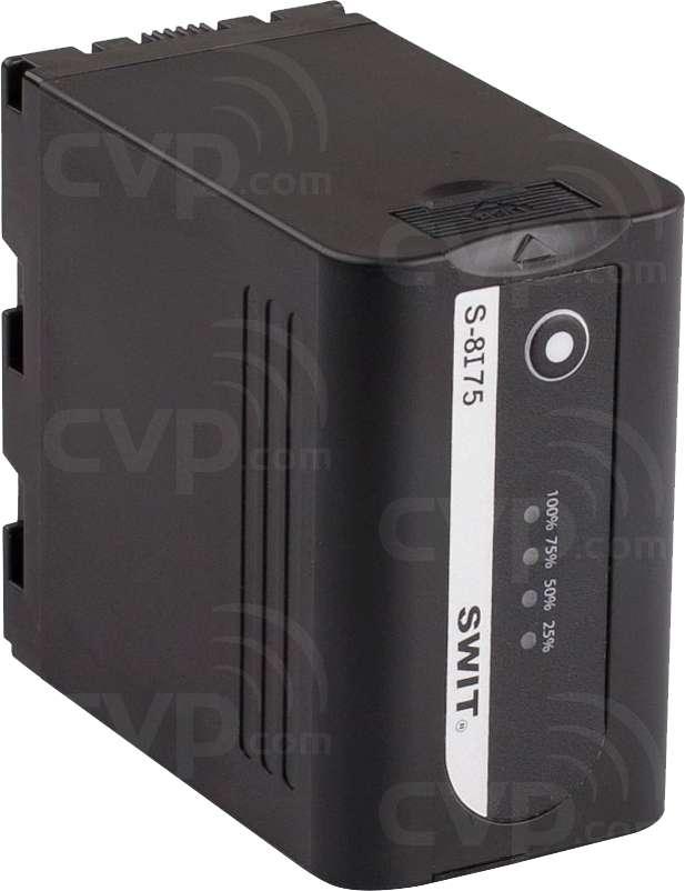 Swit S-8I75 JVC Camcorder