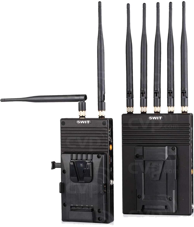Swit S-4904 Wireless System