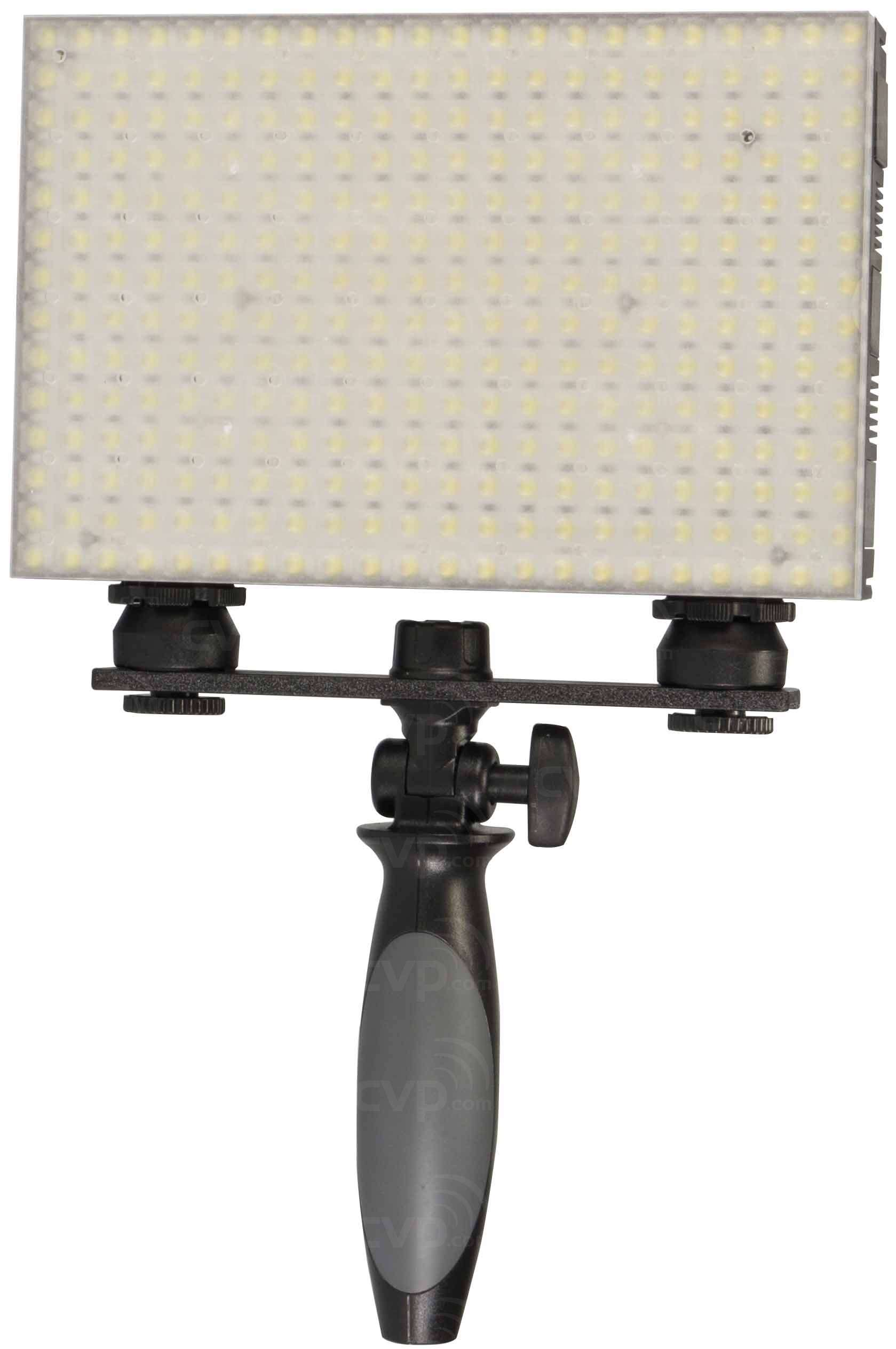 Datavision DVS-LEDGO-B308 (DVSLEDGOB308) LEDGO-B308 Daylight Modular Dimmable LED Camera Top