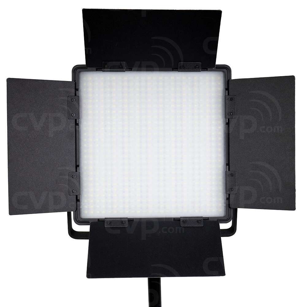 Datavision DVS-LEDGO-600BC (DVSLEDGO600BC) LEDGO-600BC Bi-Colour Dimmable Location/Studio LED Light