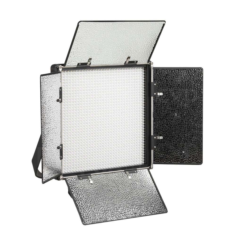 Ikan RB10-5PT-KIT (RB105PTKIT) Rayden Bi-Colour 5-Point LED Light Kit with