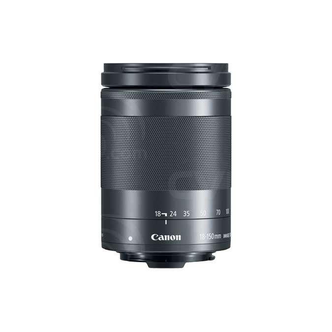 EF-M 18-150mm f/3.5-6.3 IS STM