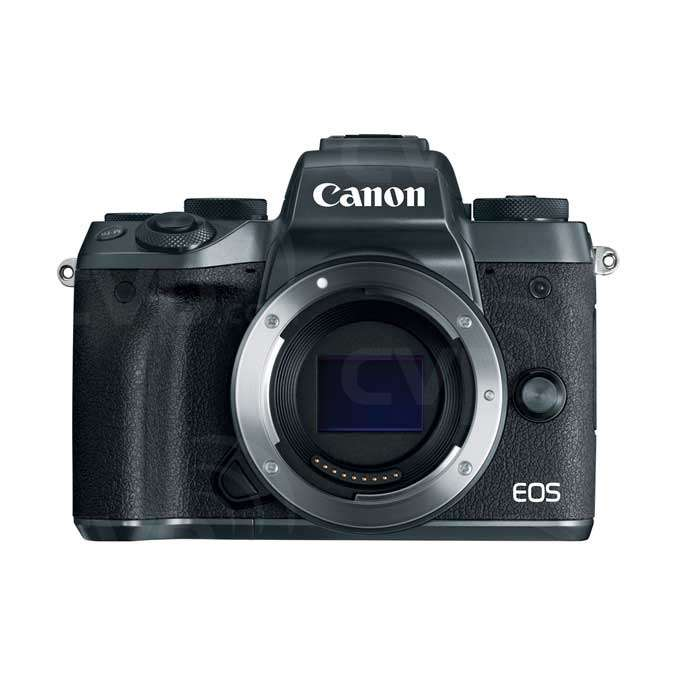EOS M5 Body Only
