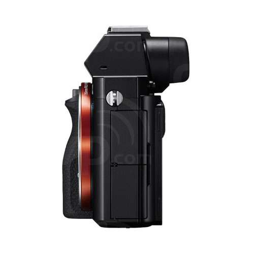 Sony Alpha a7S XLR Kit 2 - 4K 12MP 35mm