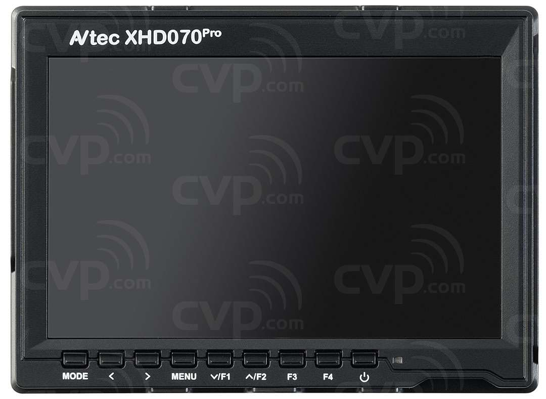 Alphatron AVT-XHD070Pro (AVTXHD070Pro) Avtec 7 Inch Lightweight On-Camera HD DoP
