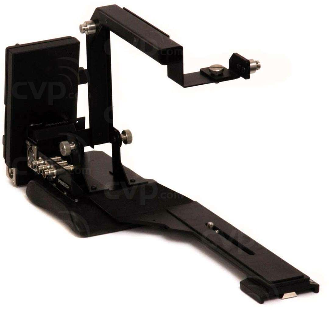 Protech ST-7J200 (ST7J200) Shoulder Mount Kit for Sony PMW-200 includes