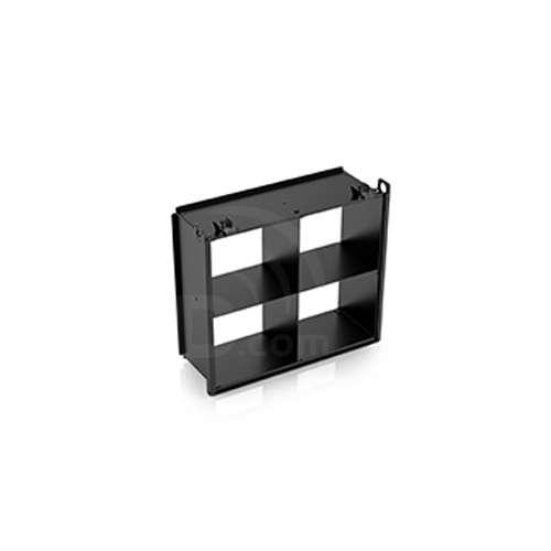 Arri L2.0008048 (L20008048) 4-Chamber Eggcrate for S30 Skypanel LED Light