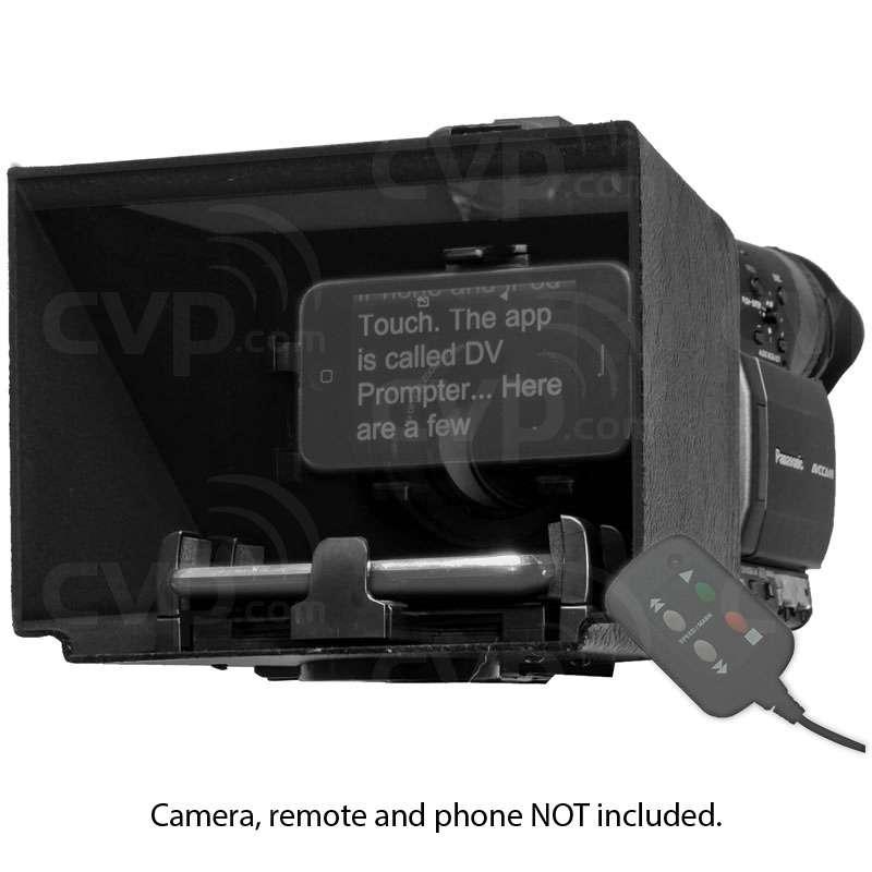 Datavideo DATA-TP100BB (DATATP100BB) TP-100 Smart Phone Teleprompter