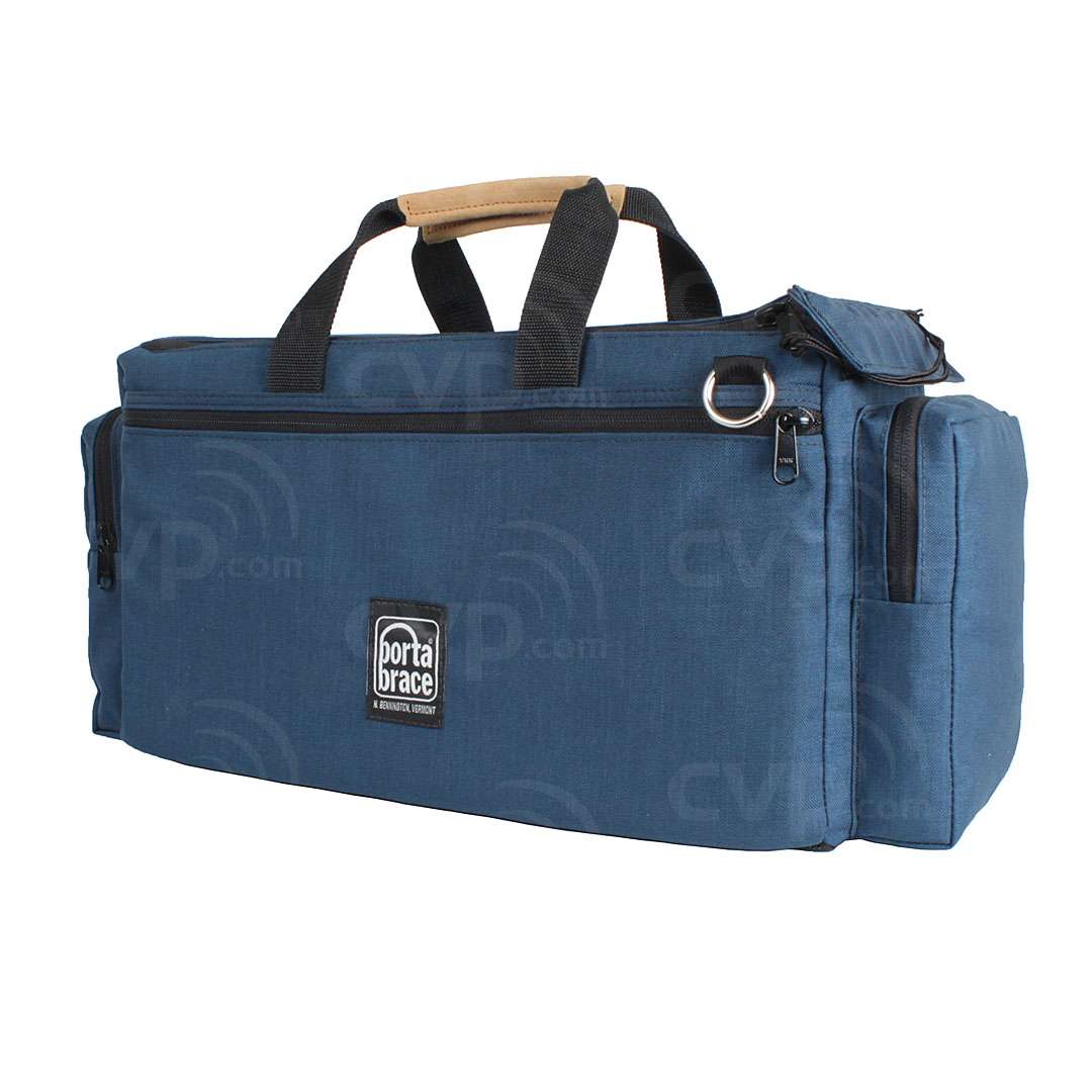 Portabrace Cargo Case Camera Edition for maximum equipment protection (Available