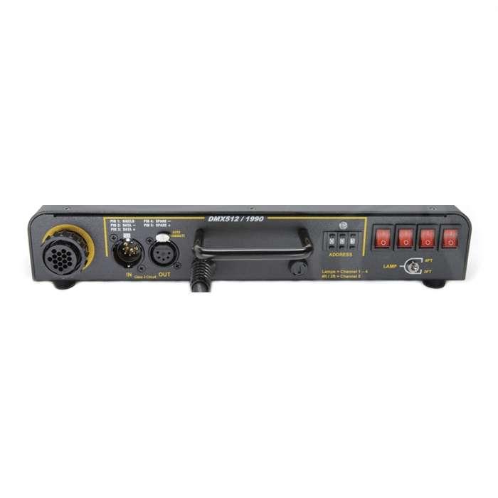 Kino-Flo BAL-455-230 (BAL455230) Select/DMX 4Bank Ballast 230VAC for 4Bank Soft