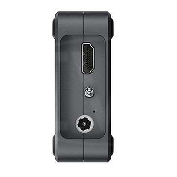 Blackmagic Design Battery Converter side view